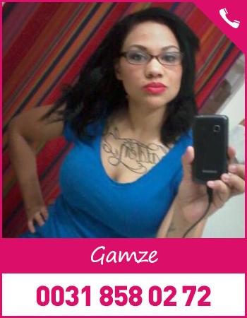 _gamze